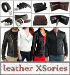 Leather XSories
