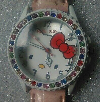 Girls Quartz Vintage Wrist Watch