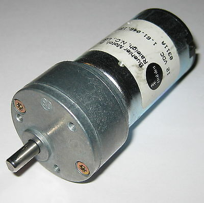 Gearhead motor owner 39 s guide to business and industrial for Gear motor 500 rpm