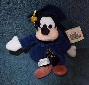 Disney GRADUATION GOOFY 8