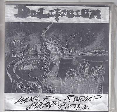 Delikuium  – Libertà A Randello Supremazia Bastarda  7