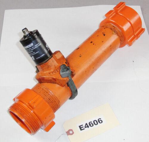 Flowminder Class 1 Flow Sensor Transmitter Assembly 1840010 9230138