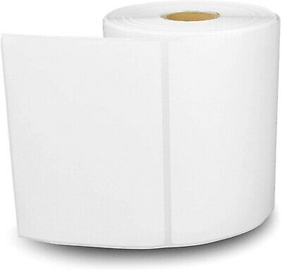 20 Rolls 4x3 Direct Thermal Shipping Labels 500 Per Roll 10000 Labels