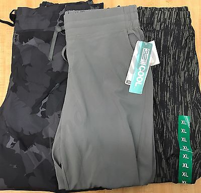 32 Degrees Cool Ladies Active Jogger Pant Variety New