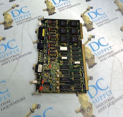 Dynapath 4204001 B 00372 Delta Servotransducer Board