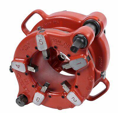 Ridgid 161 Receding Geared Pipe Threader 4-6 36630 For 300 535 700 1822 1224