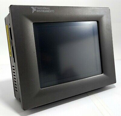 National Instruments Hmi Tpc-2206 6in Touch Panel Computer