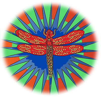 EcstaticDragonfly