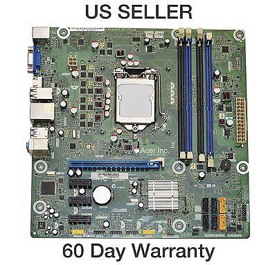 Acer M3970 Intel Desktop Motherboard s1155 MB.SHA0P.002