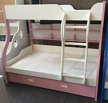 NEW DOUBLE SIZE BUNK & TRUNDLE Liverpool Liverpool Area Preview