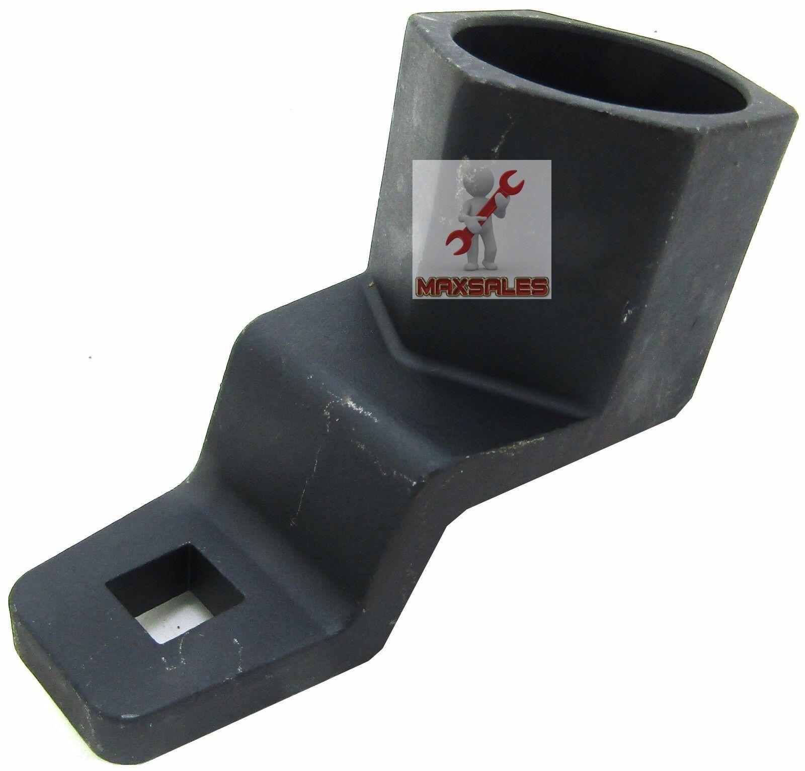 Honda Crank Shaft Crankshaft Pulley Tool Harmonic Balancer