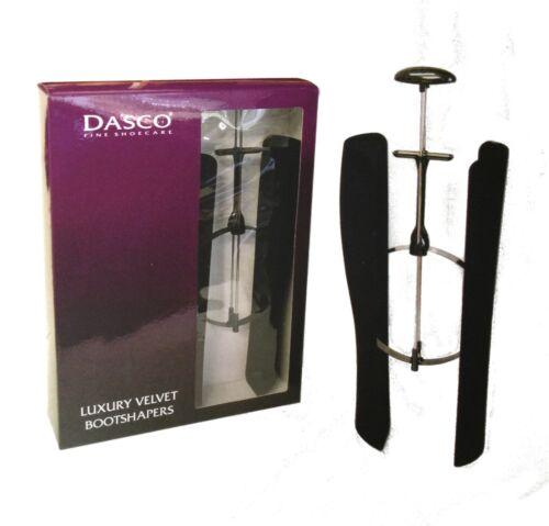 """Dasco Luxury Velvet 14"""" Boot Shaper"""