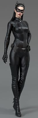 GLOSSY PHOTO PICTURE 8x10 Anne Hathaway As Catwoman ()