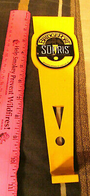 Bridgeport Brewery Portland Oregon, Supris Beer Tap Handle, metal style, 10 (Bridgeport Oregon)