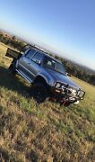 Hilux turbo diesel Maidstone Maribyrnong Area Preview