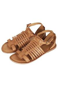 ab7d777afa7 Tan Sandals | eBay