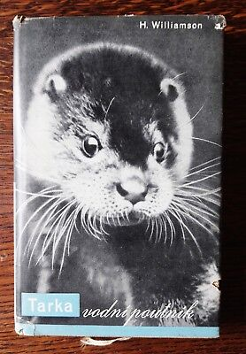 Ladislav SUTNAR Tarka the Otter 1930s Czech Modernist Book Graphic Design DP