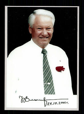 boris Jelzin im radio-today - Shop