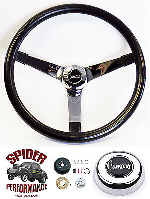 "1969-1973 Chevelle steering wheel BLUE BOWTIE 14 3//4/"" Grant steering wheel"