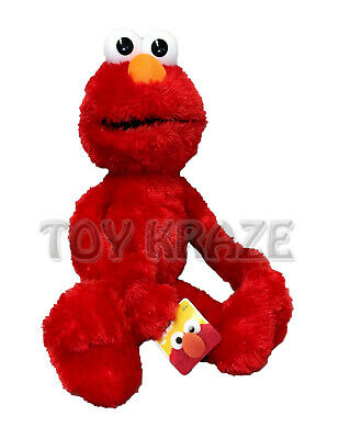 "Sesame Street Live Big Bird 7.5/"" Flashlight Wand Jim Henson Productions Vtg"