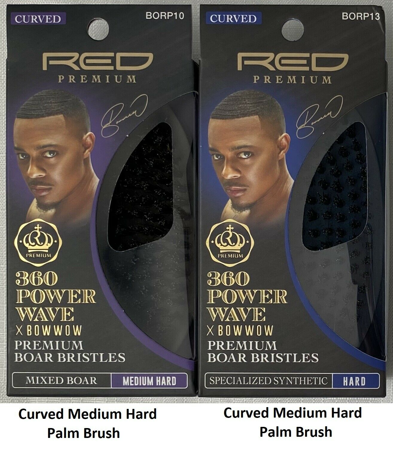 red 360 power wave x bow wow