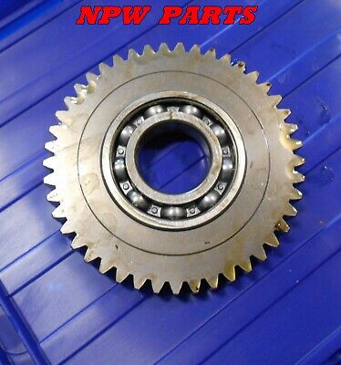 New Holland Hm236 Disc Mower Gear 87365335 Idler - Replaces 87359029