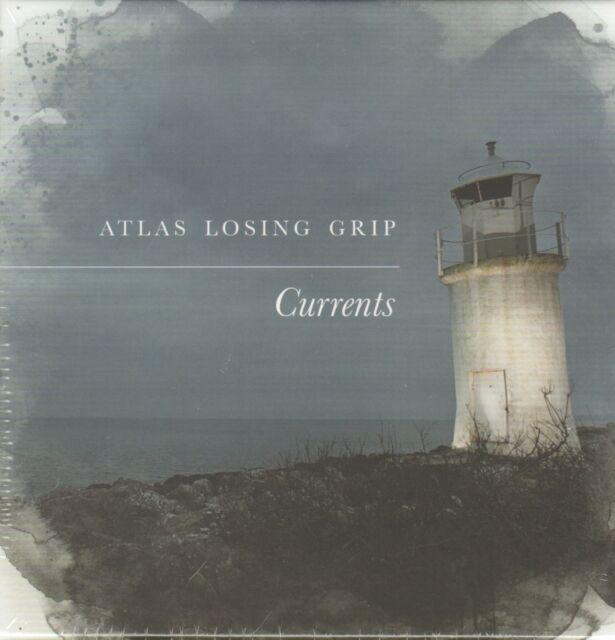 ATLAS LOSING GRIP - Currents  Special Edition CD Box   !!! NEU !!! 4024572770013