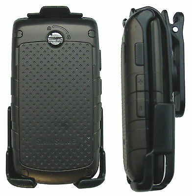A997 Military Samsung Rugby 3 III SGH-A997 FACE IN Holster Case clip cell phone