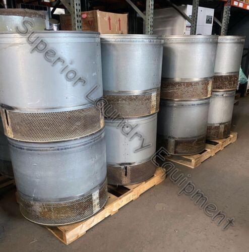 Alliance Dryer Cylinder Kit 70222201P