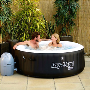 Brand New Lay Z Spa Miami   -    FREE DELIVERY Ingleburn Campbelltown Area Preview