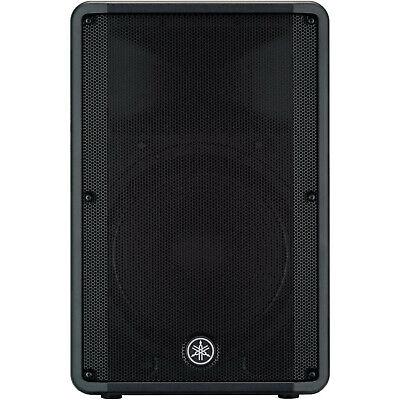 """Yamaha CBR15 15"""" 2-Way Passive Loud Speaker"""