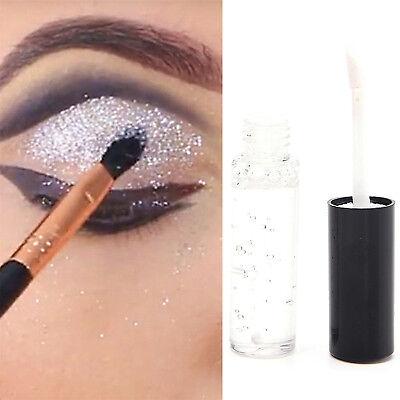 Fix Face Body Eye Primer Glue Fixing Loose Glitter Shimmer Eyeshadow Dust Gel