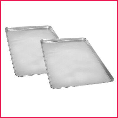 [NO TAX] Half Size Aluminum Sheet Pan, 18