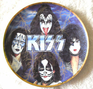 KISS-FULLY-SIGNED-24-karat-gold-banded-ltd-ed-GARTLAN-536-1000-STANLEY-SIMMONS