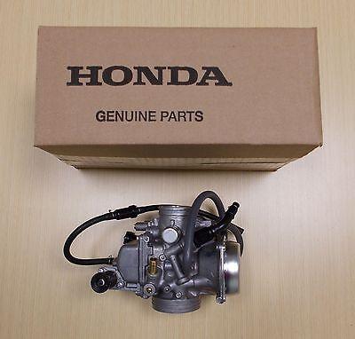 1995-2003 Honda Trx 400 Trx400 Foreman Atv Oe Complete Carb Carburetor