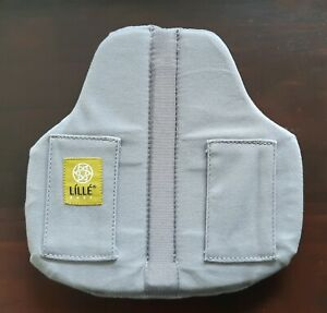 Lillebaby lumbar support, baby carrier back piece