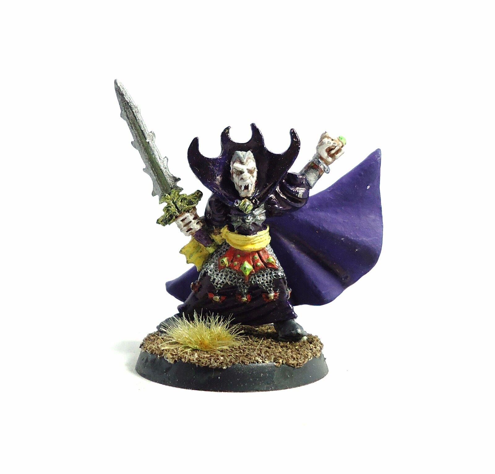 1993 Undead Zombie 7 Games Workshop Warhammer Vampire Counts Army Tomb Kings D&D Speelgoed en spellen