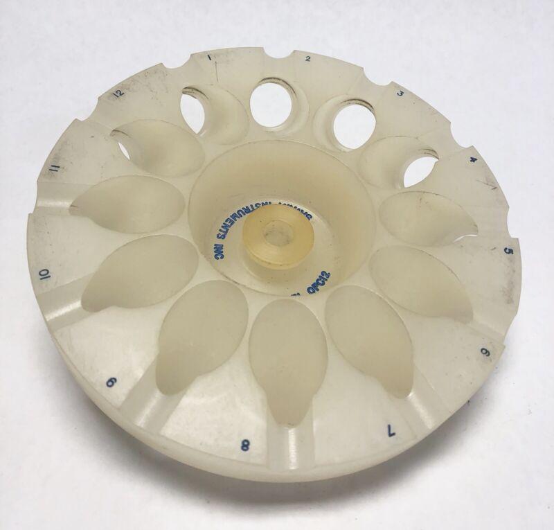 Savant Instruments Centrifuge Rotor OPC12 OPCI2