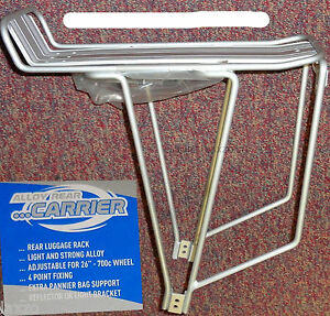 HEAVY-DUTY-ALLOY-Bicycle-cycle-bike-rear-Pannier-rack-carrier-26-700-luggage