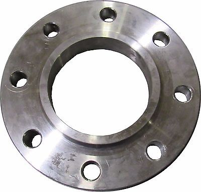 New 4 Inch 150 Slip On Flange 304 Stainless Steel Weld Astm A304 B16.5