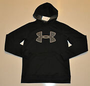 Womens Under Armour Hoodie Medium