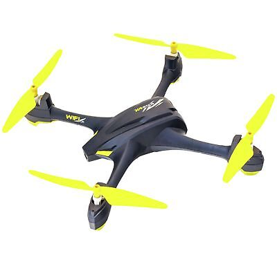 Red5 Hubsan H502A HD 720P Drone - Yellow