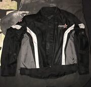 RST Motorbike Jacket Emu Heights Penrith Area Preview