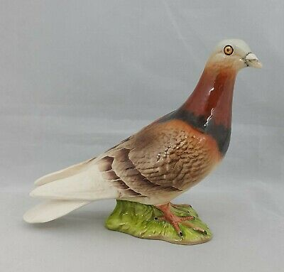 Beswick Brown Pigeon Model No. 1383