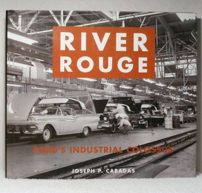 RIVER ROUGE Ford