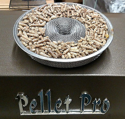 SMOKE RING BBQ Pellet Grill Cold smoke generator, Masterbuilt Electric Smoker