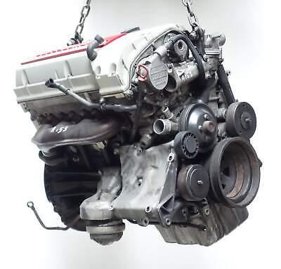 Mercedes R170 SLK 230 Kompressor 145kW Motor 111983 Bj2002