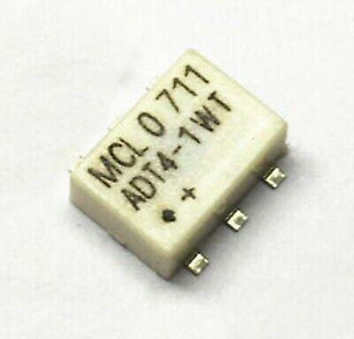 Adt4-1wt - Mini Circuits - 14 Core Wire Transformer 2-775 Mhz 50
