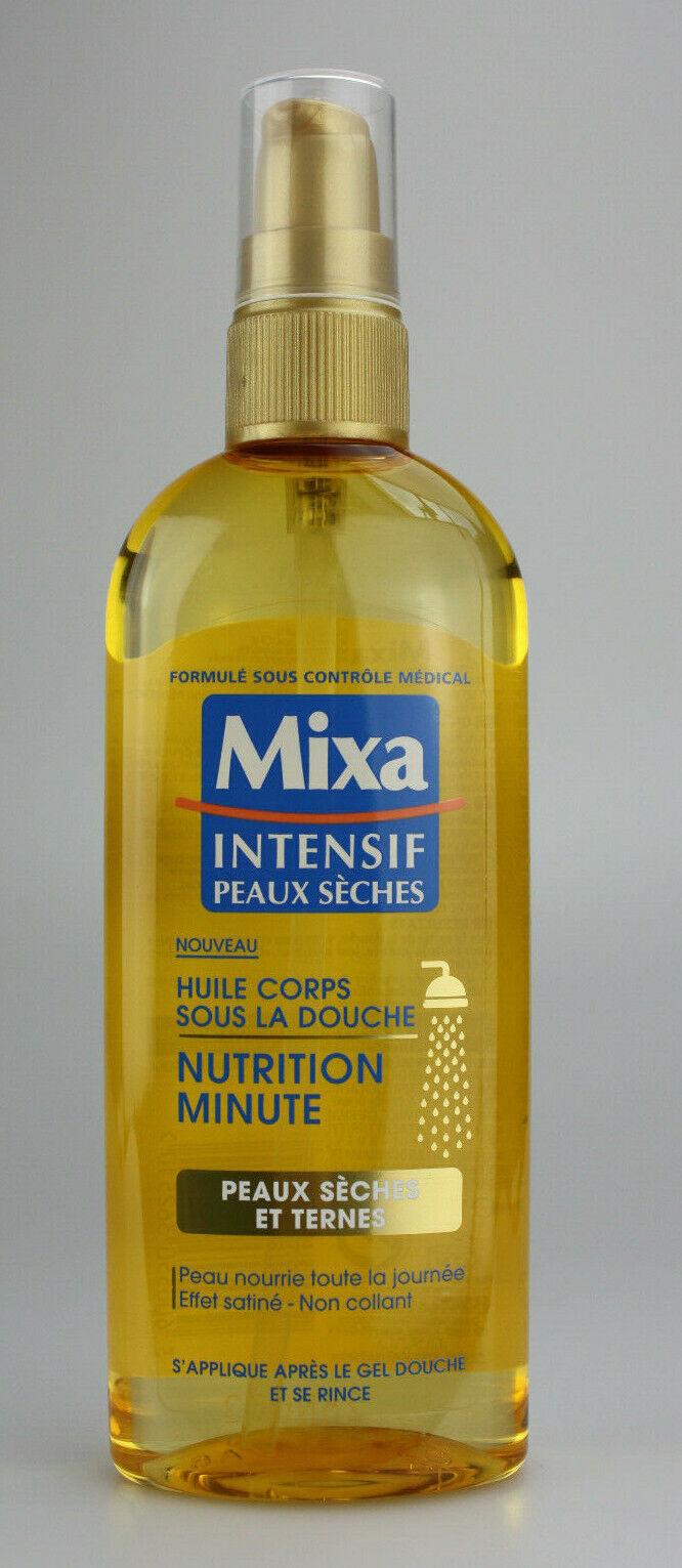 Mixa Duschöl Sensible Haut 3 X 150ml