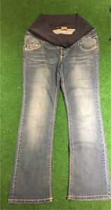 Thyme Maternity Jeans XL